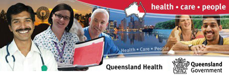 Cairns and Hinterland Hospital and Health Service