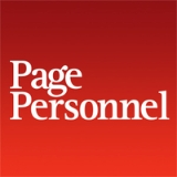Page Personnel - UK